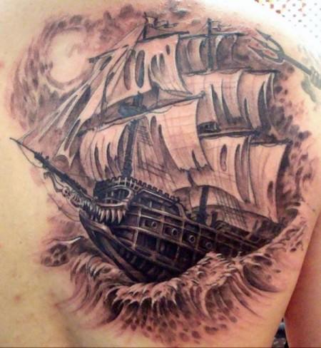 beste schulter tattoos tattoo lass deine tattoos bewerten. Black Bedroom Furniture Sets. Home Design Ideas